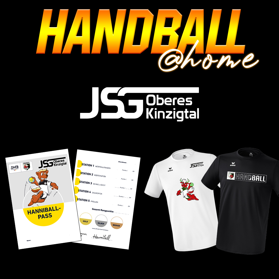 JSG Aktion Handball home